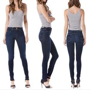 Level 99 Jeans   Tanya High Rise Skinny   29x28
